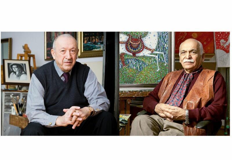 Кончина Таира Салахова - большая потеря для всего мирового искусства