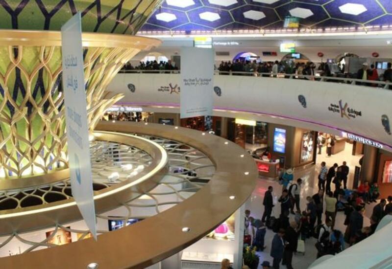 Абу-Даби отменяет карантин для туристов из Азербайджана