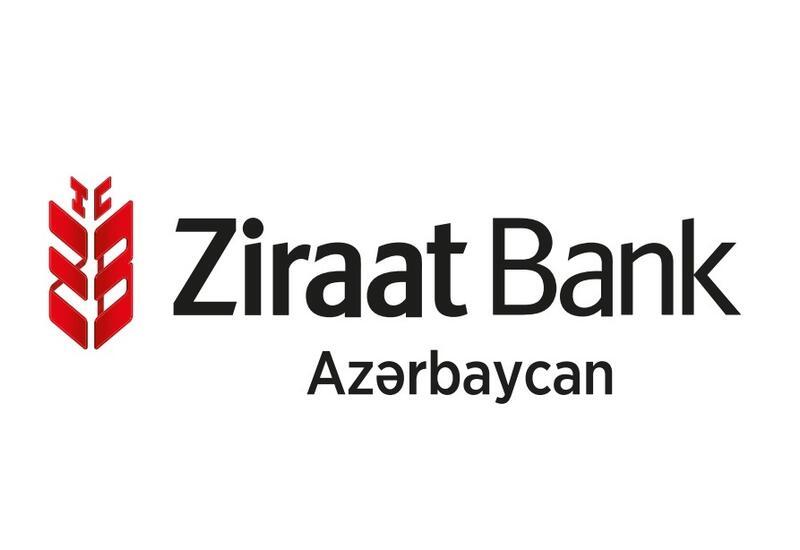 """""""Ziraat Bank Azərbaycan""""-da yeni təyinat (R)"""