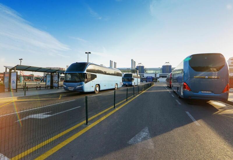 На автовокзалах в Азербаджане будут требовать COVID-паспорт