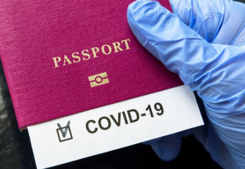 Японские паспорта вакцинации будут действовать более чем в 30 странах