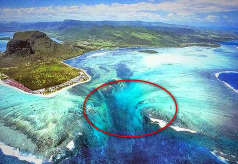9 самых опасных пляжей мира