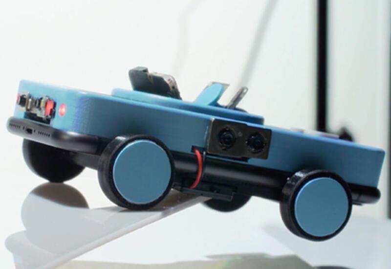 Предсказано будущее автомобиля Apple