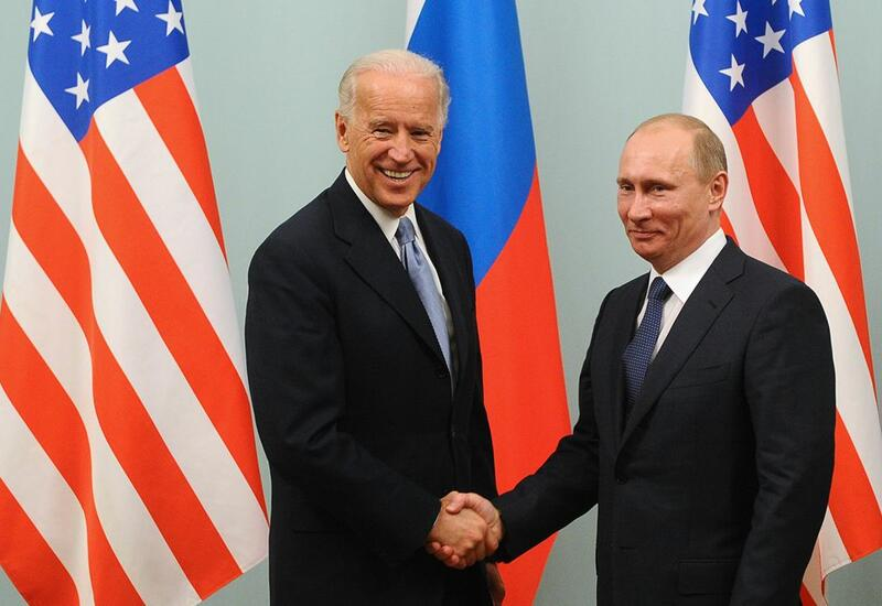 В Белом доме пока не могут назвать сроки встречи Путина и Байдена