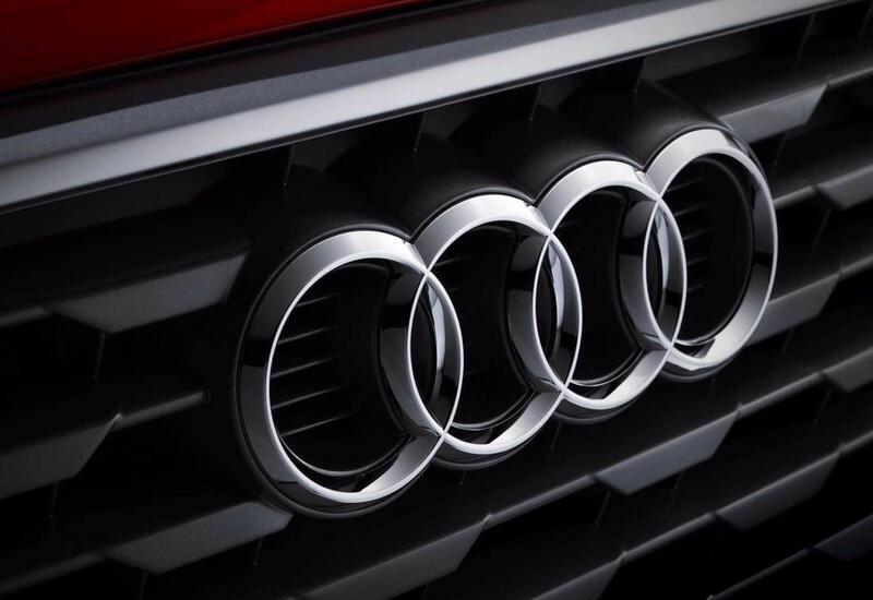 Audi заявила, что не намерена продавать Lamborghini