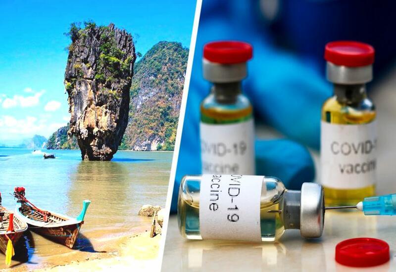 Работникам туризма Пхукета приказано вакцинироваться до 1 июля