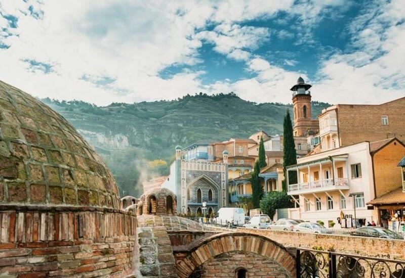 Грузия надеется на быстрое восстановление туризма
