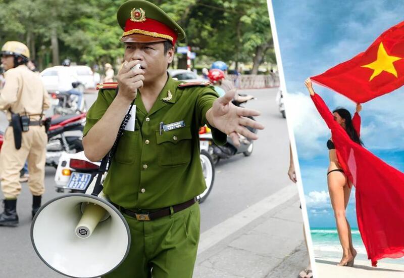 Улицы курортов оцеплены, туризм отменен: во Вьетнаме произошла сильная вспышка вируса