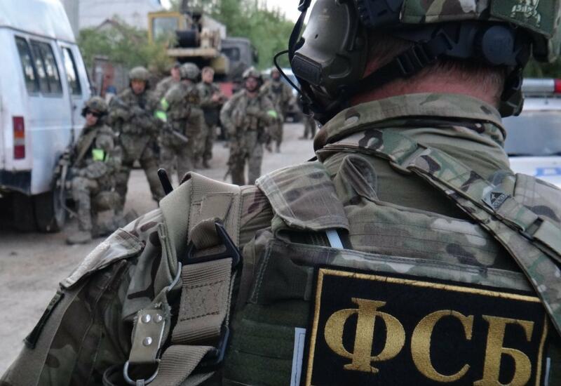 Армения передает земли ФСБ России под Зангезурский коридор?