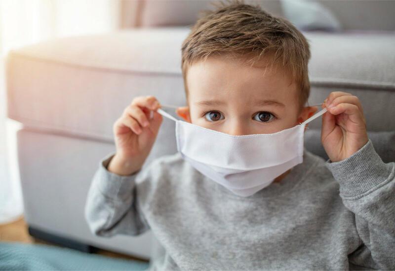 Педиатры рассказали о смертельно опасном для детей последствии COVID