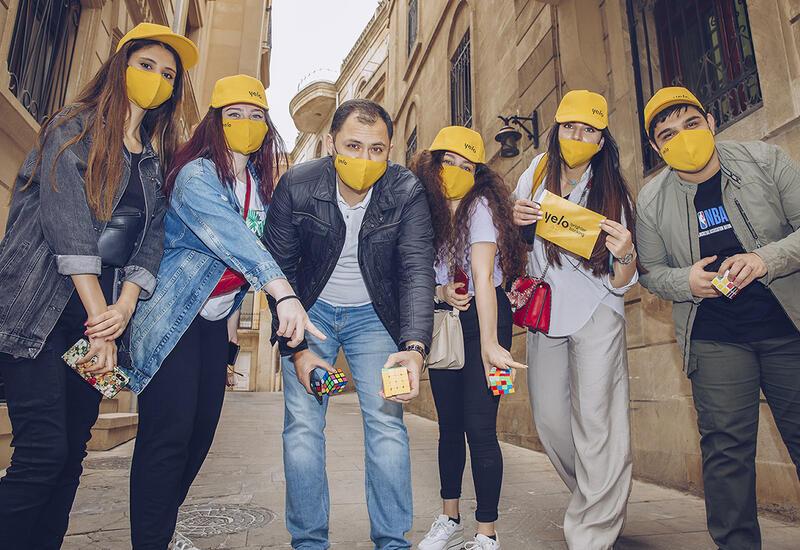 Yelo Bank реализовал менторский проект «Walk and Talk»