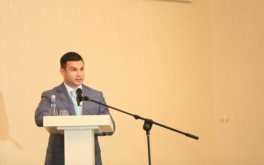 В Исмаиллинском районе Азербайджана открылся офис «Друг МСБ»