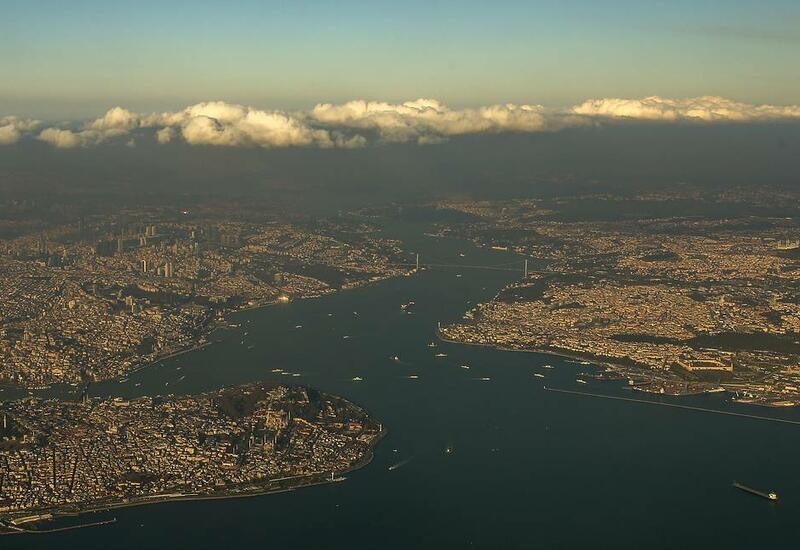 В Стамбуле сообщили, когда восстановится движение через пролив Босфор