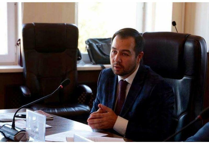 Открытие Зангезурского коридора отвечает экономическим интересам Азербайджана и России