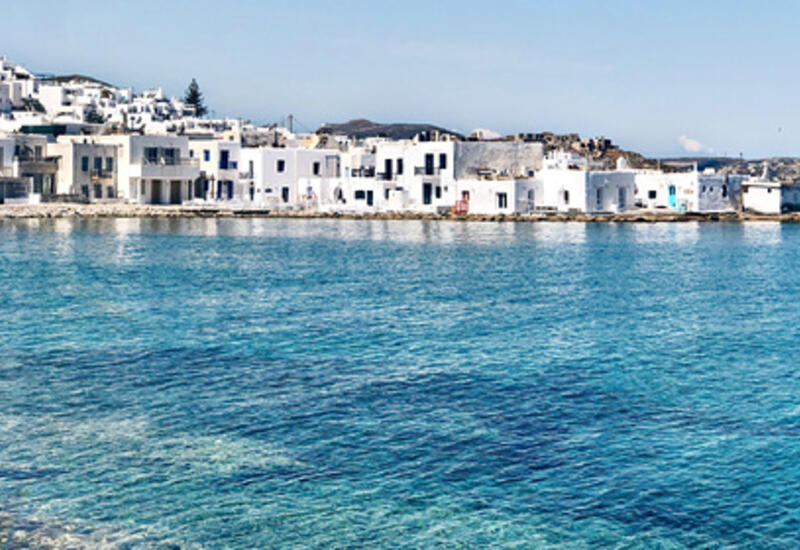 Названы самые чистые пляжи мира