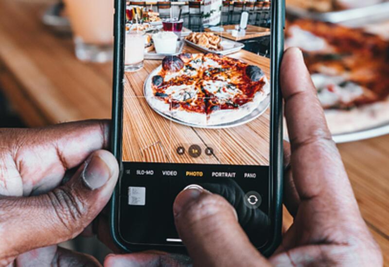 В iPhone появится функция контроля еды