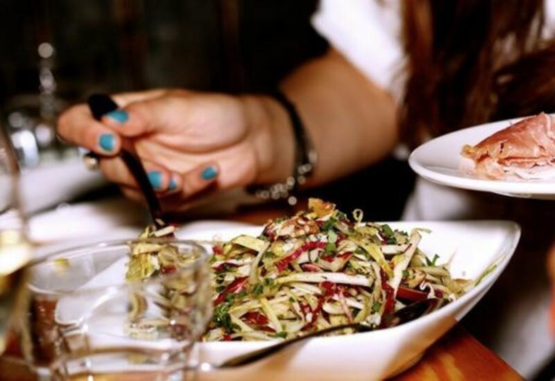 Обнародован способ распознать рак при приеме пищи