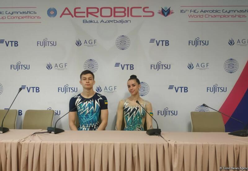 Благодарны Азербайджану за предоставленную возможность проявить себя на соревновании