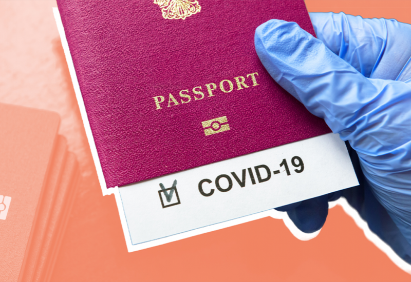 Грузия потребует от прибывающих в страну через сухопутные границы ПЦР тесты