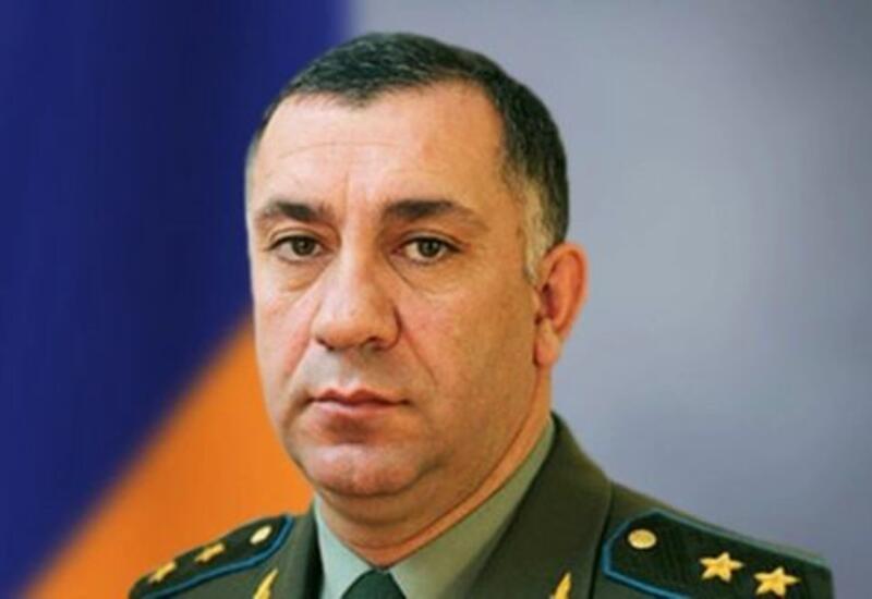 Хаос в армянской армии