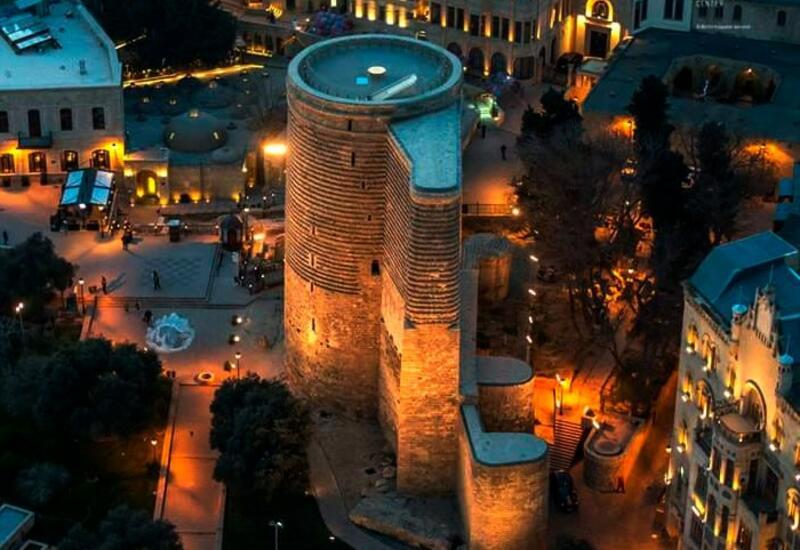 Девичья башня в Баку использовалась для перегонки нефти?