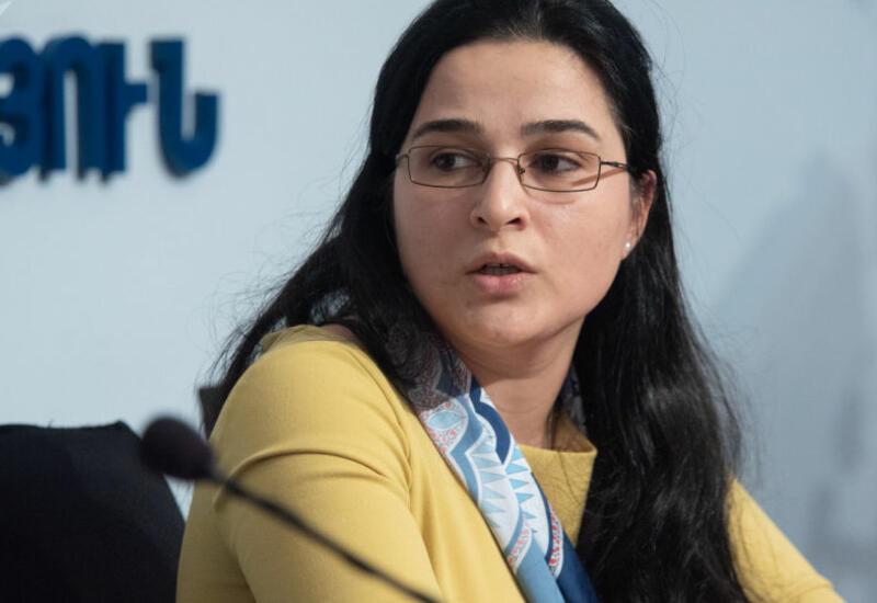 Еще одна отставка в МИД Армении