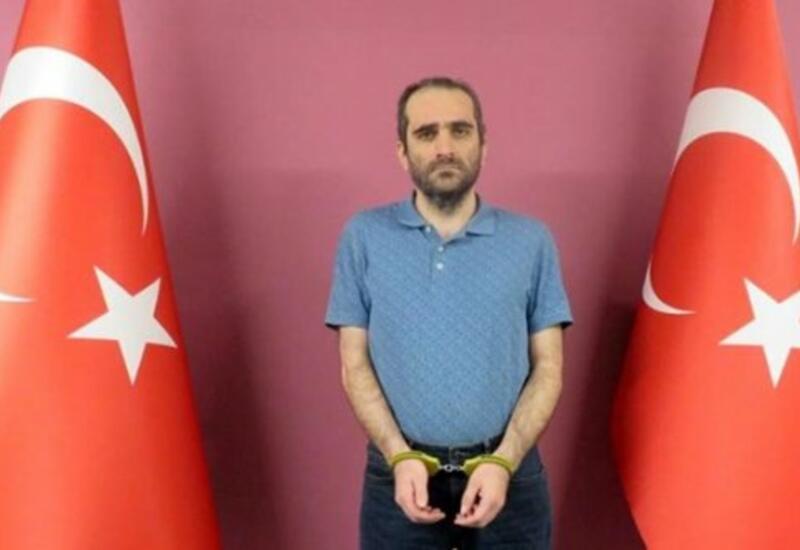 Турецкая разведка задержала племянника Фетхуллаха Гюлена