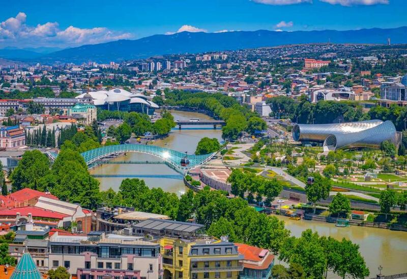 Установлен порядок въезда граждан зарубежных стран на территорию Грузии