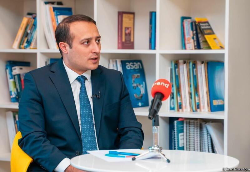 Азербайджан опережает многие страны в создании и развитии цифровых услуг правительства