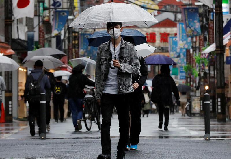 В Японии отменяется чрезвычайная ситуация в связи с коронавирусом