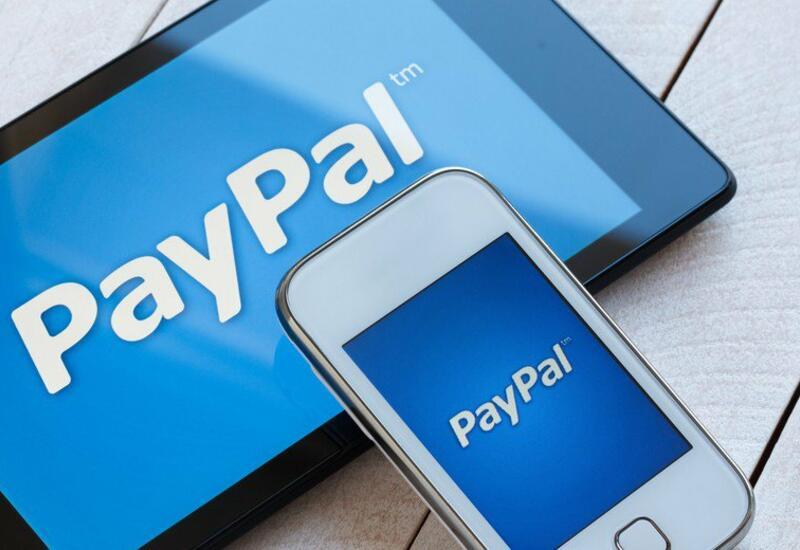 PayPal заработает в Азербайджане