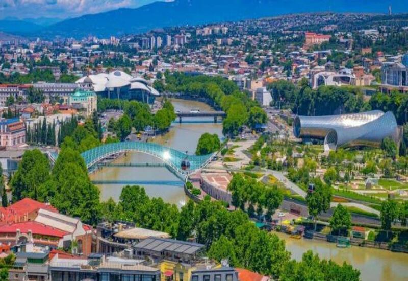 Грузия открыла сухопутные границы с Азербайджаном