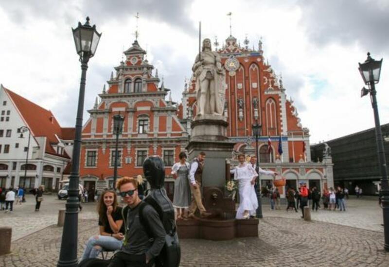 Правительство Латвии может отменить карантин для иностранцев