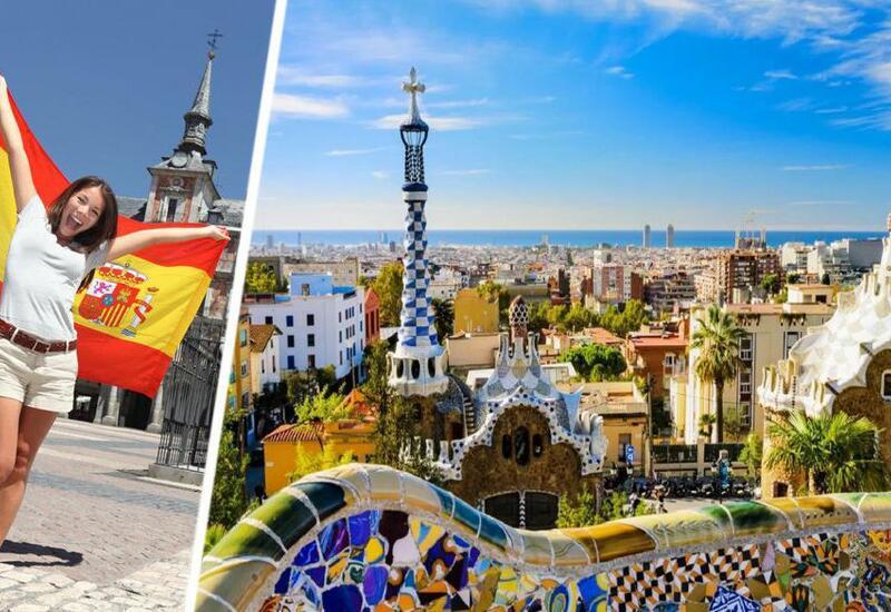 Испания объявила об открытии границ