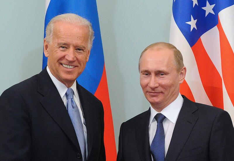 Швейцария открыла аккредитацию прессы на саммит Путина и Байдена