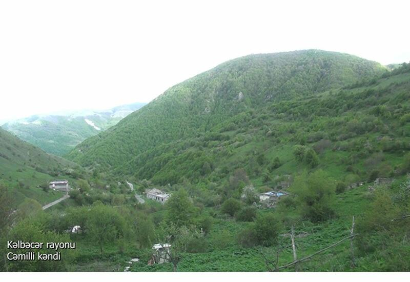 На освобожденных землях Азербайджана появятся автоматические гидростанции