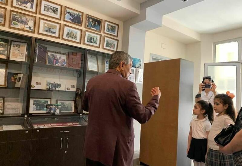 В Азербайджане открылся Музей кулинарной славы