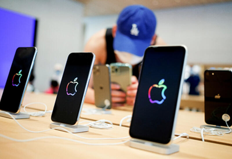 Обновление iOS испортило автономность iPhone