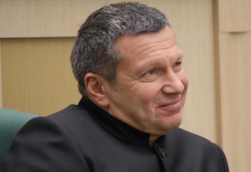 У тещи Владимира Соловьева нашли квартиру за десятки миллионов рублей