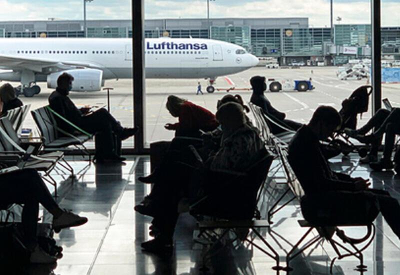 Германия объяснила причину отмены авиарейсов в Россию