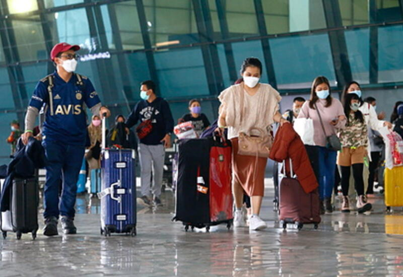 Индонезия задумалась об открытии туристического коридора с Россией