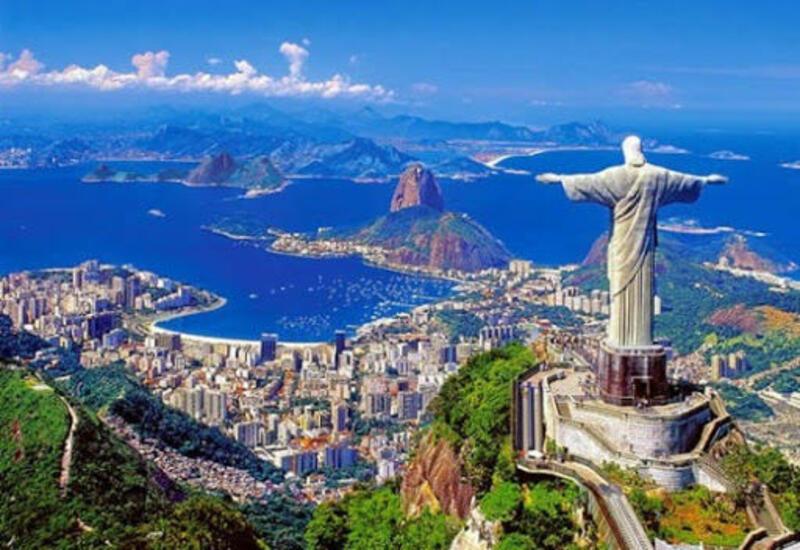 Бразилия разрешила иностранцам прибывать в страну только самолетом