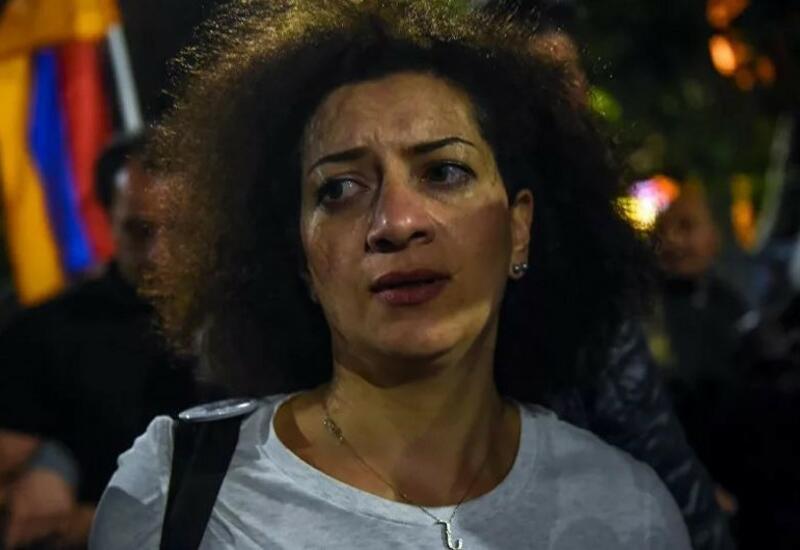 Жена Пашиняна лично курировала сокрытие трупов армянских солдат