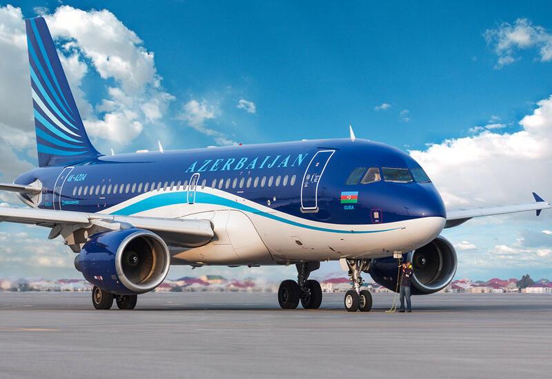 Стала известна дата открытия авиарейса Баку-Лондон