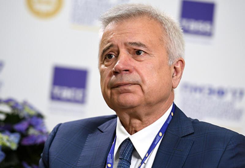 Вагит Алекперов рассчитывает на плавный рост добычи нефти в ОПЕК+ с июля