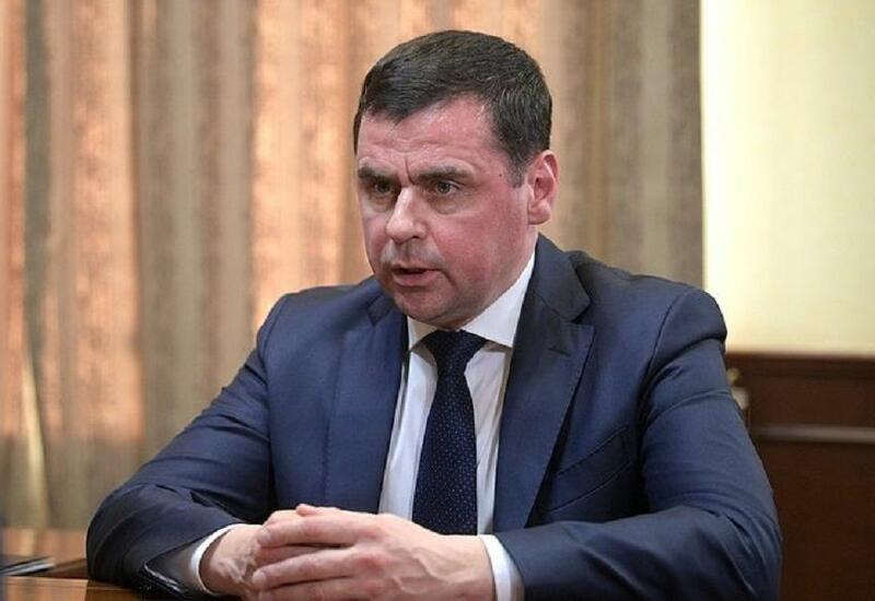 Губернатор Ярославской области назвал перспективные направления сотрудничества с Азербайджаном