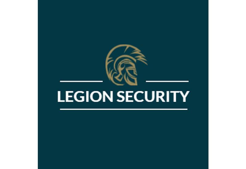 Компания « LEGION SECURITY» проводит набор сотрудников (R)