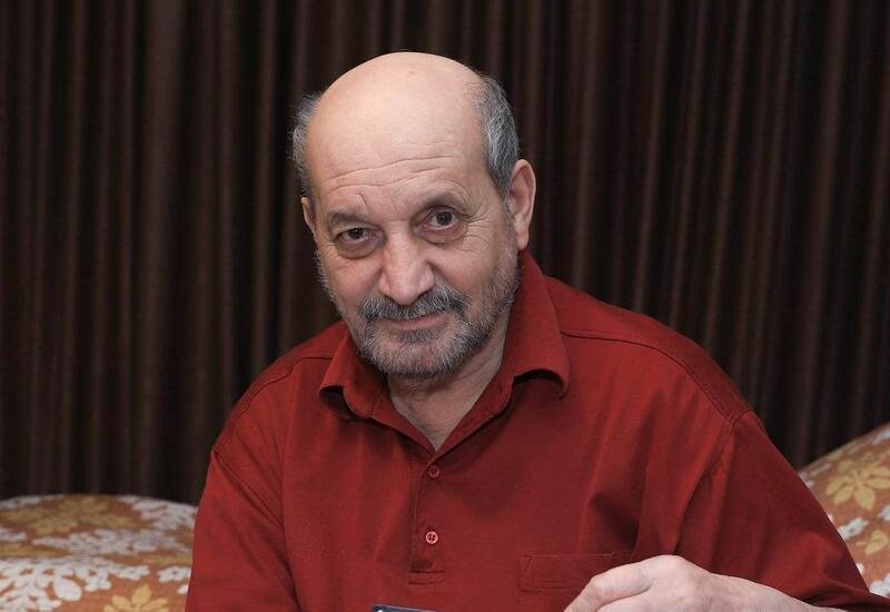 Стало известно, где похоронят Рамиза Азизбейли