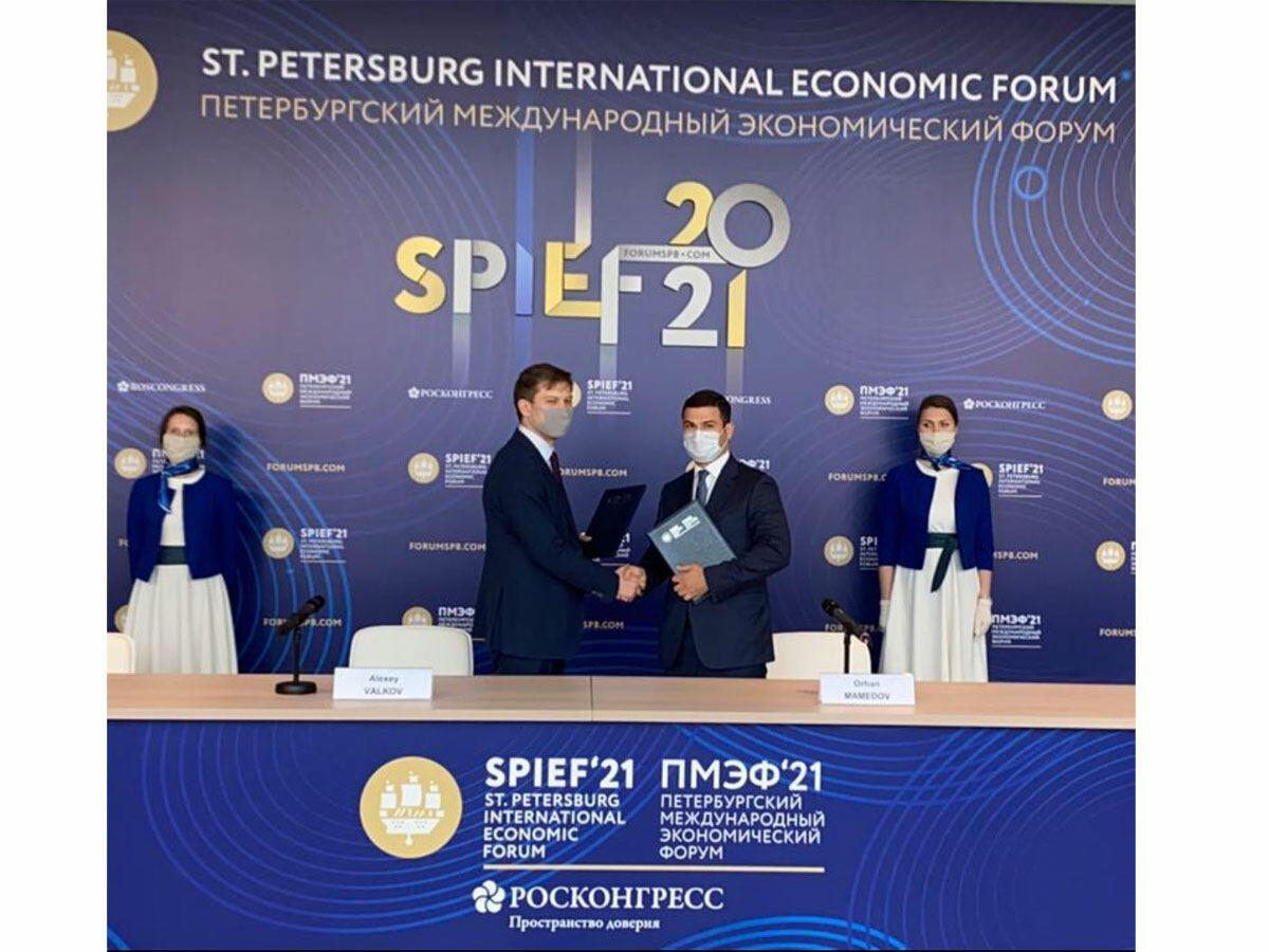Агентство по развитию МСБ Азербайджана и российский фонд будут сотрудничать