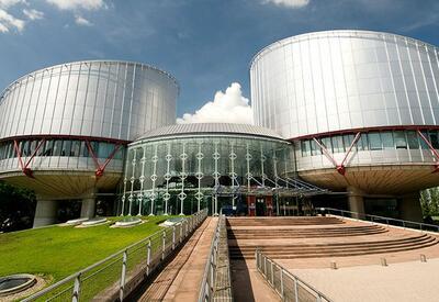 Азербайджан направил межгосударственную жалобу в ЕСПЧ на Армению
